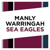 Manly Warringah Sea Eagles Merchandise