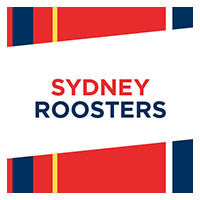 Sydney Roosters Merchandise