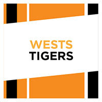 Wests Tigers Merchandise
