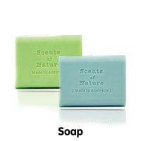 Scents Of Nature Soap Bars