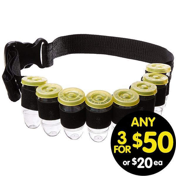 Drink King Shot Belt 12 Shots