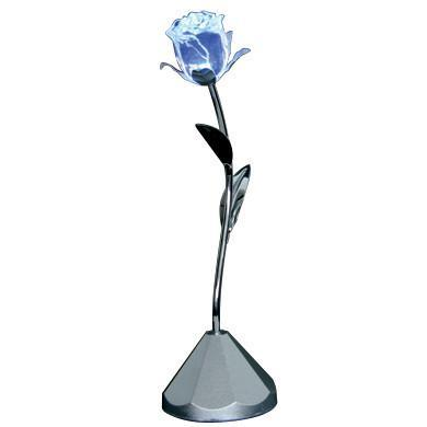 LED Colour Changing Rose Lamp
