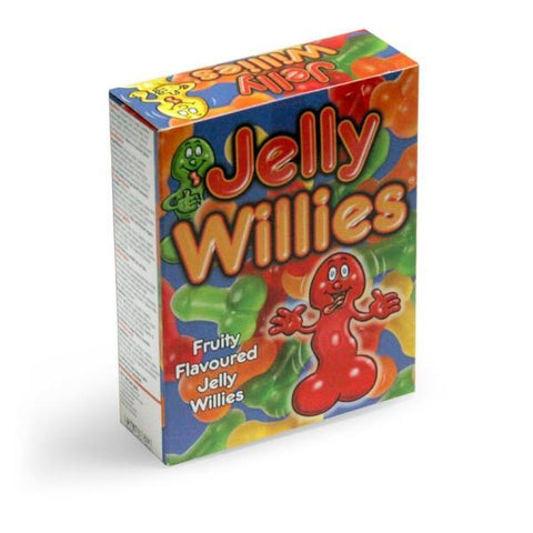 Jelly Willies Lollies