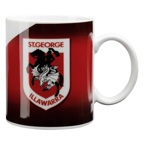 NRL DRAGONS MUG