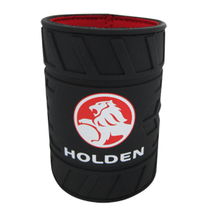 Holden Tyre Design Can Cooler