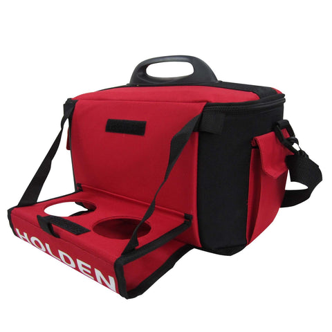 Holden Cooler Bag, with Pull Down Drinks Tray