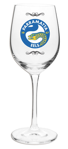 NRL WINE GLASS 470ML EELS