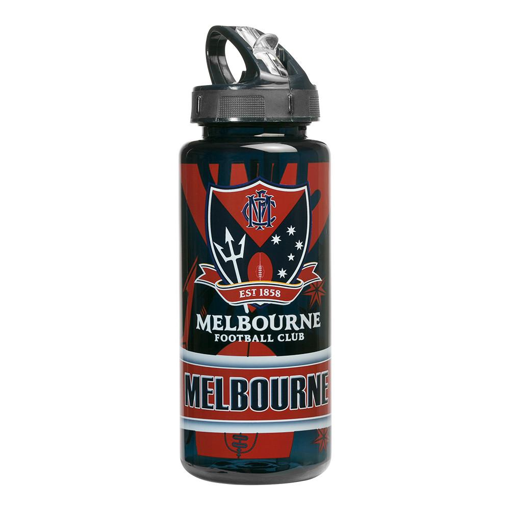 AFL WATER BOTTLE TRITAN 700ML MELBOURNE