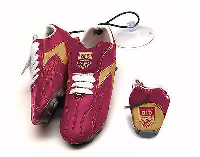 NRL State of Origin Hanging Suction Boot QLD