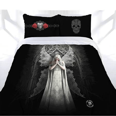 Anne Stokes Quilt Cover Only Love Remains Queen
