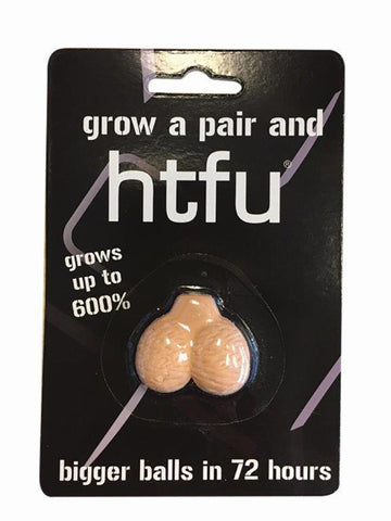 htfu Grow a Pair