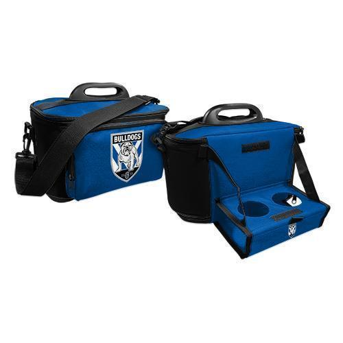 NRL BULLDOGS COOLER BAG