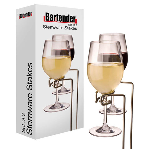 Bartender Picnic Wine Stakes
