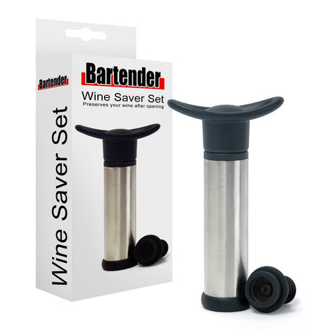 Bartender Wine Set