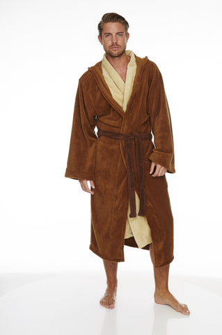 Star Wars Bath Robe Jedi Boxed