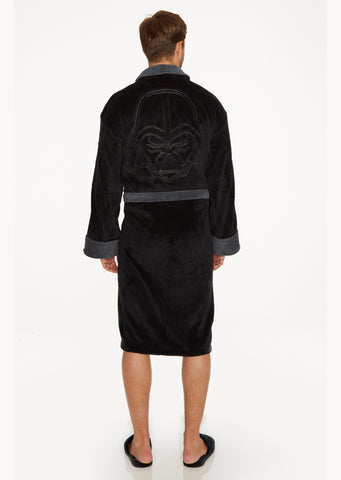 Star Wars Bath Robe Darth Vader