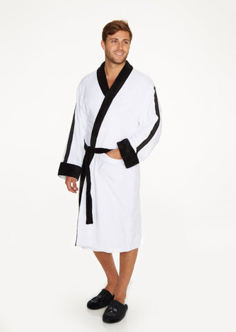 Star Wars Bath Robe Stormtrooper