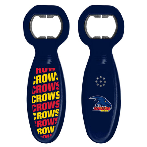 AFL Adelaide Crows Musical Bottle Opener