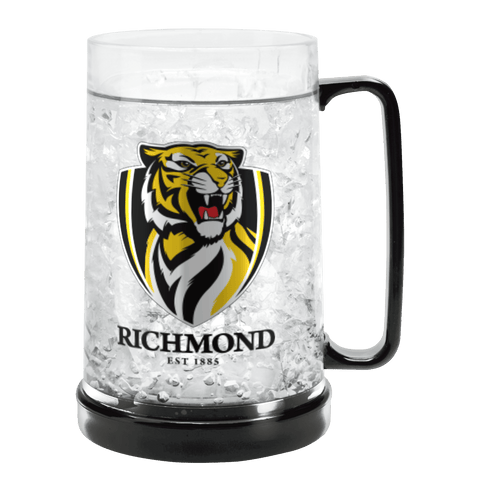 AFL Ezy Freeze Mug Richmond 480ml