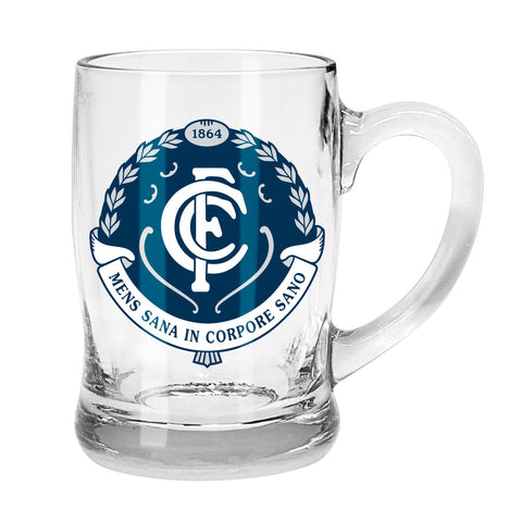 AFL Mini Stein Carlton