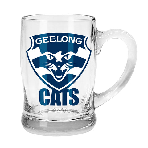 AFL Mini Stein Geelong