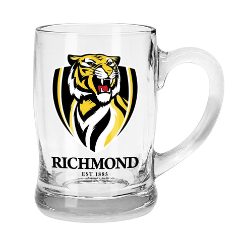 AFL Mini Stein Richmond