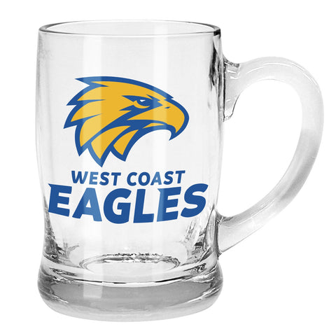 AFL Mini Stein West Coast