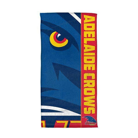 AFL Beach Towel Adelaide