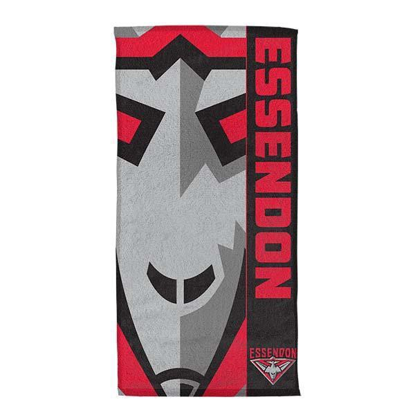 AFL Beach Towel Essendon