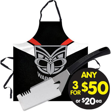 NRL Apron Warriors