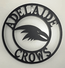 AFL Adelaide Wall Art