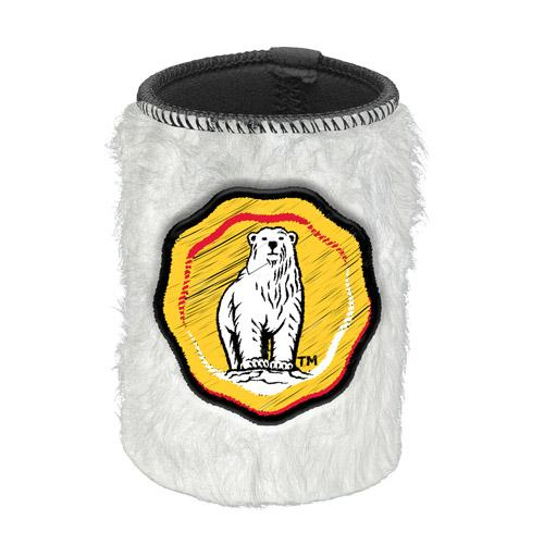 Bundaberg Can Cooler Furry