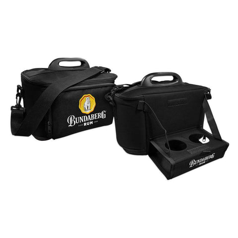 Bundy Cooler Bag with Tray Flat Bag