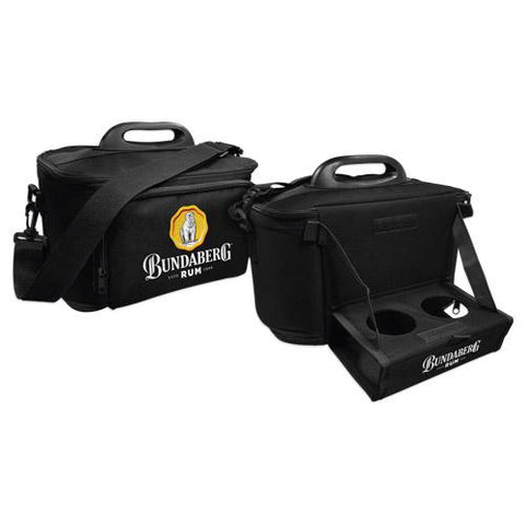 Bundaberg Cooler Bag With Tray Flat Pack
