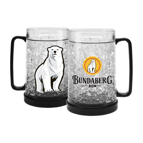 Bundaberg Freezy Mug