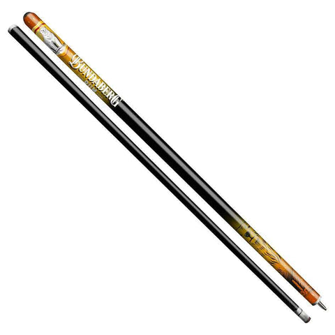 Bundy Pool Cue with Case