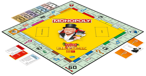 The Block Monopoly Edition_GiftBox