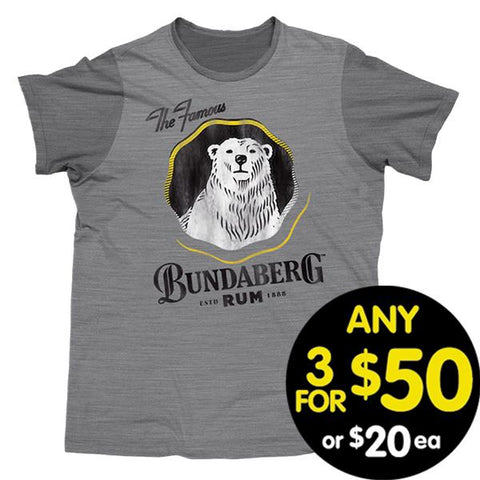 Bundy Tee Bear