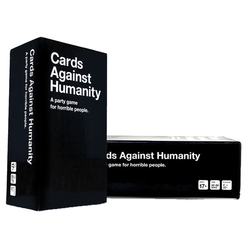 Cards Against Humanity AU Edition 18+