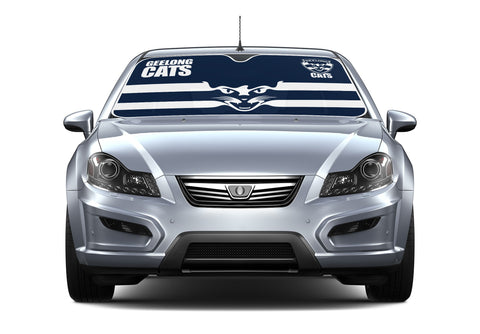 AFl Car Shade Geelong