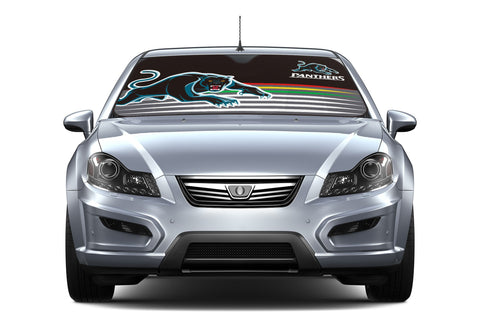 NRL Car Shade 2018 Panthers