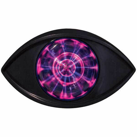 Eye Plasma Lamp