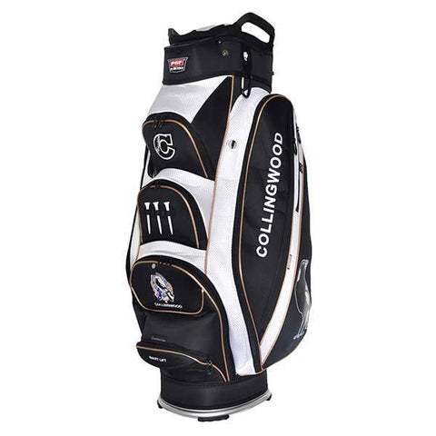 AFL Golf Bag Collingwood 94cm