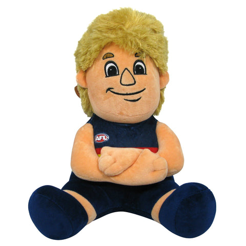 AFL Adelaide Player Doorstop