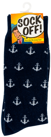 Sock Off - Sock Anchors