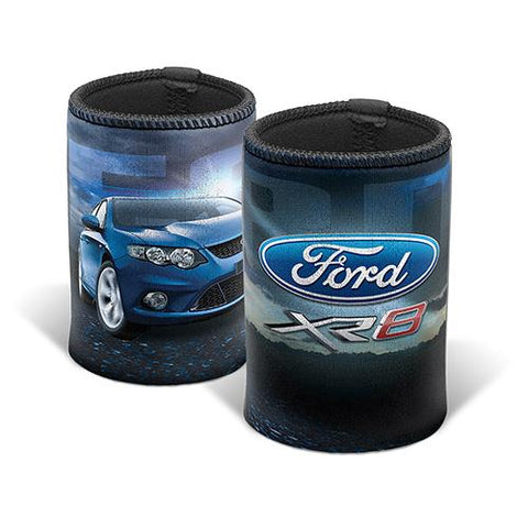 FORD XR8 CAN HOLDER MUSICAL