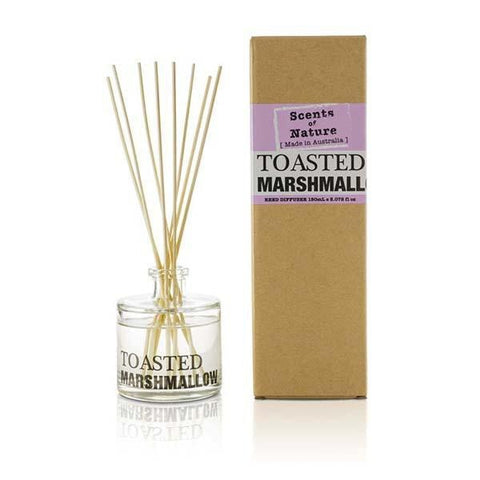 Toasted Marshmallow Scents of Nature Diffuser