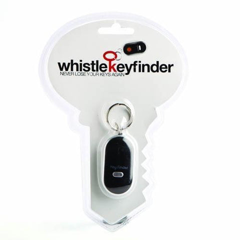 Keyring Whistle Key Finder