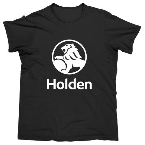 Holden Logo T-Shirt Mens