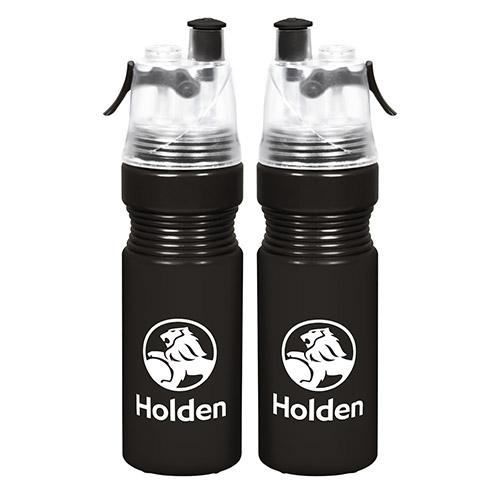 Holden Misting Drink Bottle